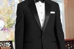 Classic 1B Notch Tuxedo