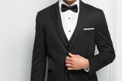 Michael Kors Sterling Wedding Suit