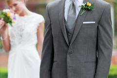 Grey Dillon Suit