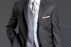 Grey Madison Tuxedo 214